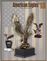 Eagles Catalog Cover