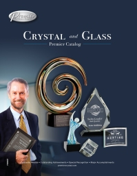 Catalog Cover - Crystal